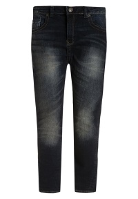 Jeansmaten